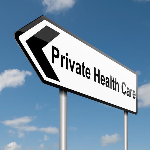 Private Health Insurance >> Finding Private Health Insurance